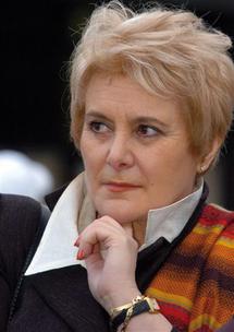 Martine Della Rocca : Présidente de l'Association  Nationale Cheval Passion de Femmes