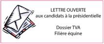 LETTRE OUVERTE - Aux candidats à la présidentielle