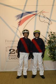 Une nouvelle discipline pour la Fédération Françaises d'Equitation : LE TROT