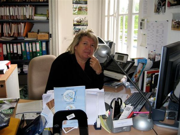 Marie- Jeanne CAYRON : LA PASSION FAMILIALE