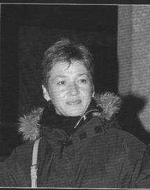 Anne Gérard RAULLINE : Coup de Foudre aux Champs……..de courses