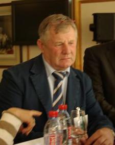 Syndicat National des Entraîneurs, Drivers et Jockeys de chevaux de courses au Trot présidé par Christian Bazire