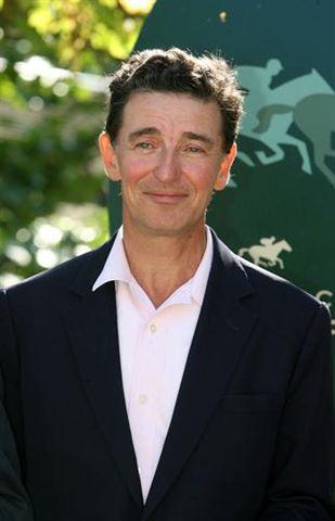 Edouard de Rotschild Président de France Galop