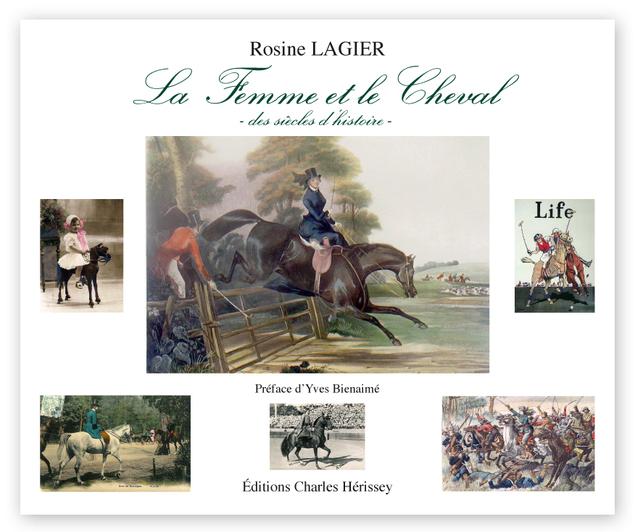 La Femme et le cheval, des siècles d'histoire