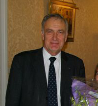 Discours du Président à l'occasion du Gala du Trot