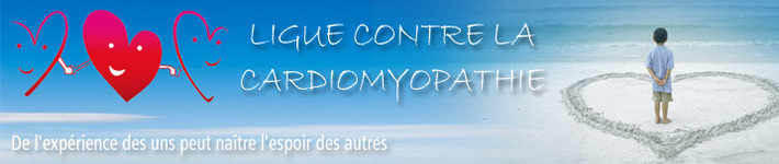 Ligue contre la Cardiomyopathie