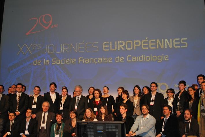 Journées Européennes de Cardiologie