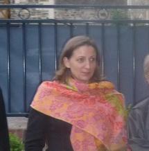 Stéphanie Daburon