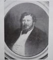 Le Marquis de CROIX d'HEUCHIN
