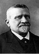 Emile Alexandre RIOTTEAU DEPUTE - SENATEUR