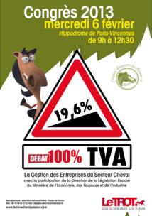 Debat TVA 2013 - Télécharger le bulletin d'inscription