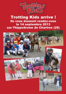 Trooting Kids 2013 : visionnez le dossier de Presse