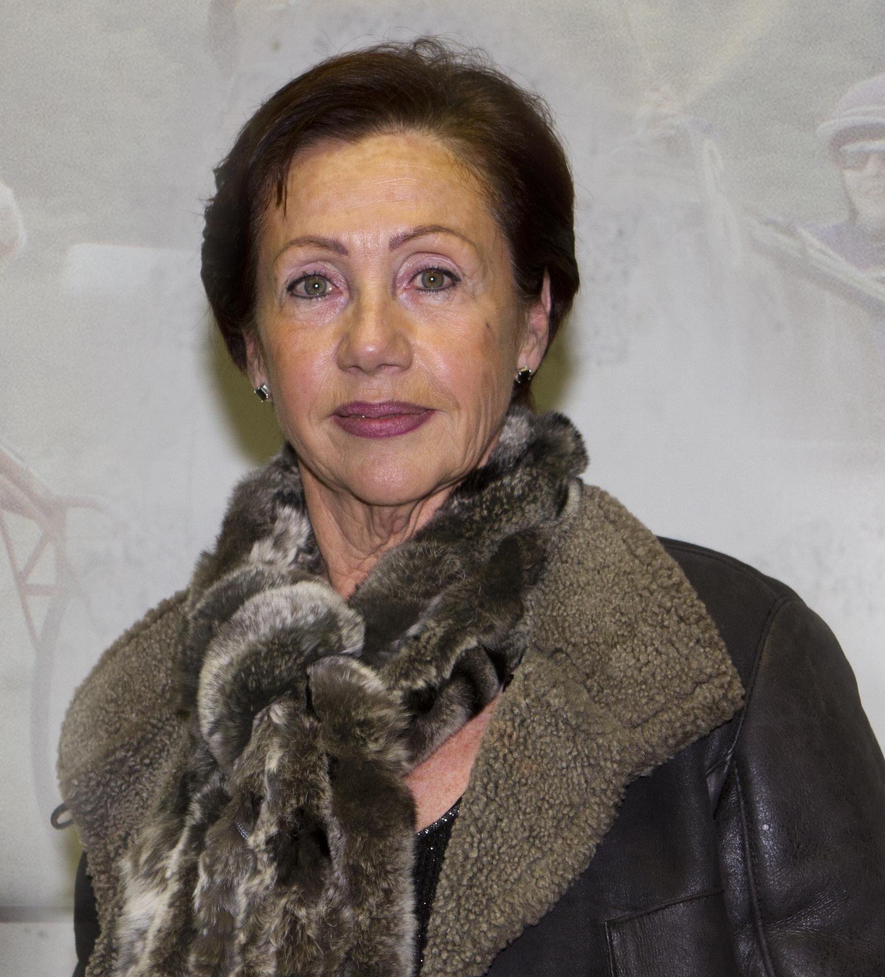 Joëlle Conti, Présidente