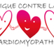 Un cur pour une vie ! Soutenez la Ligue contre la Cardiomyopathie.
