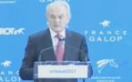 Déclarations de Jean Arthuis, représentant d'Emmanuel Macron
