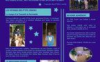 Newsletter N°3 - Février 2009 - Les P'tits Cracks