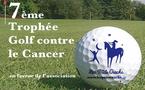 VII ème Trophée Golf contre le Cancer - le 27 septembre 2009