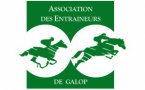 L'association des Entraîneurs de Galop