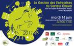 CONGRES 2011 : La Gestion des Entreprises du Secteur Cheval sous ses aspects économiques, fiscaux, sociaux & juridiques