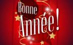 Femme Cheval Passion vous souhaite une très bonne année 2016 !